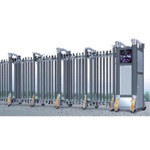 門類-伸縮門